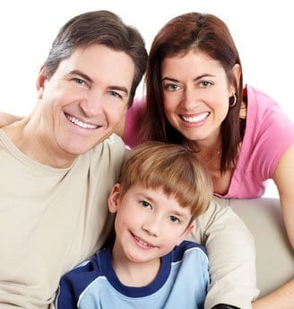 Bring your entire family to David Shannon, DDS in Northridge.