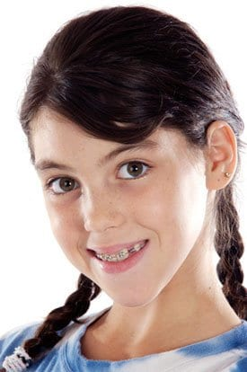 When it's time for braces, David Shannon, DDS is ready to help.