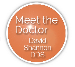 Meet Dr. David Shannon